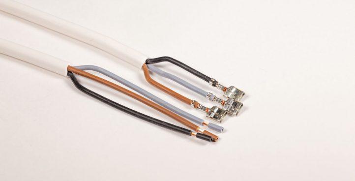 FINITIONS & coupes de câbles
